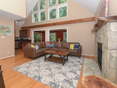 Photo for Newly Listed Wooded Wonderland