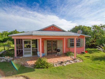 Photo for 1BR Cottage Vacation Rental in Gregory Town, Eleuthera