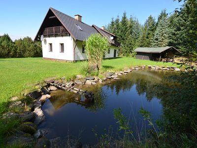 Photo for 2BR House Vacation Rental in HORNI HERMANICE