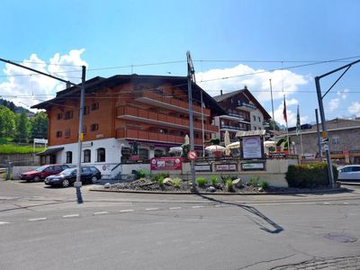 Photo for Apartment Zenith in Villars - 3 persons, 1 bedrooms