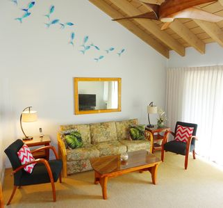 Photo for Excellent value for newly upgraded unit in Maui Kamaole *KING BEDS*
