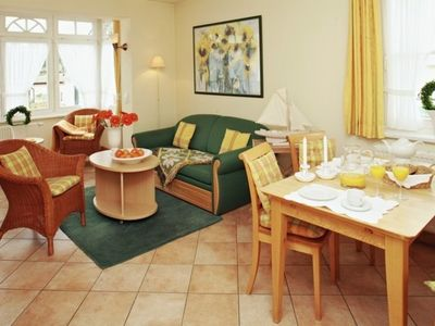 Photo for Residential Type C - Villa Meernixe **** - only 50 meters to the Baltic Sea beach WE18260