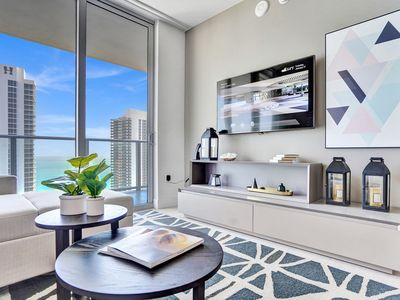 Photo for New Luxury Resort in Miami Best views