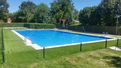 Photo for 1BR Bungalow Vacation Rental in Alberca (La), Salamanca