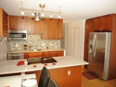 Photo for Recently reduced prices! New Remodel And Furniture!Close To Beaches And Shopping