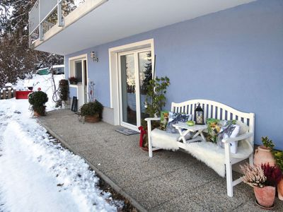 Photo for Apartment Ferienwohnung Bair (MHO535) in Mayrhofen - 4 persons, 1 bedrooms