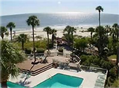 Photo for 449 Captains Walk 4th FL Super Ocnfrnt Condo!  8/10 week SPECIAL Rates