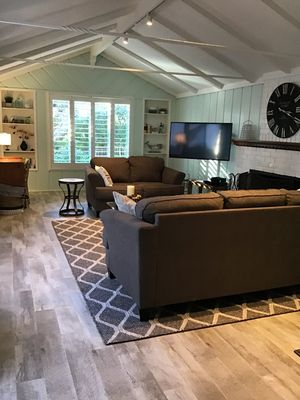 Photo for Easy Walk to US OPEN Cottage in Golden Rectangle