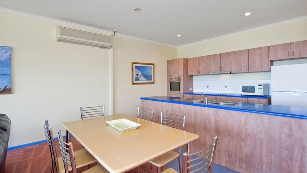 Harbour View Apartment - Holiday Great Ocean Road