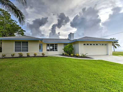 Photo for Secluded Bokeelia House w/ Pool & Ocean View!