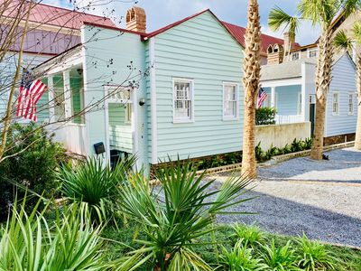 Enjoy Your Own Private Home with Garden and Off Street Parking