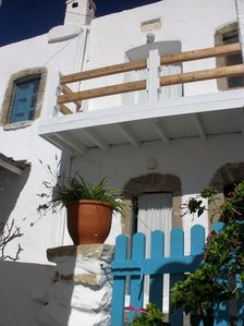 Photo for 2BR House Vacation Rental in TILOS