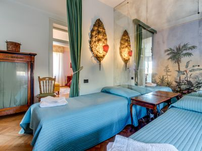 Photo for Apartment San Vio - Apartment for 5 people in Venecia