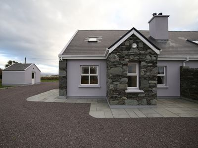 Photo for 3BR Cottage Vacation Rental in Portmagee, Kerry
