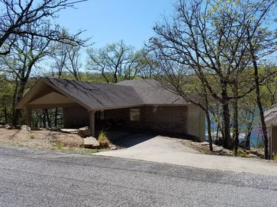 Photo for SAILBOAT COVE is a beautiful luxurious Lakefront Home! WIFI Available