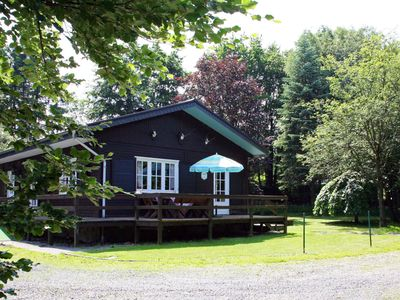 Photo for Spacious Chalet with Private Garden in Waimes