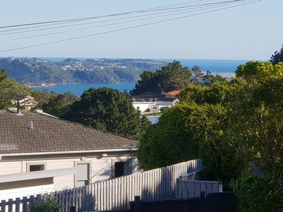 Photo for Very pleasant stay in Wellington