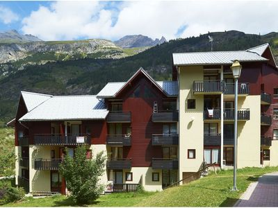 Photo for 1 bedroom accommodation in Lanslevillard