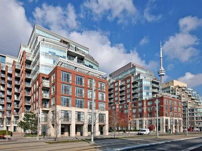 Photo for Executive Condo On Queens Quay Waterfront