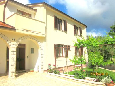 Photo for 2BR House Vacation Rental in Pula, Istra