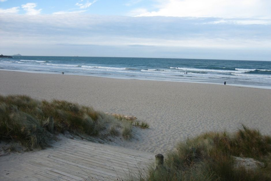 Apartment located in heart of Mt Maunganui