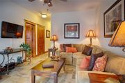 Spacious townhome w/private hot tub, ski-out - sleeps 8!