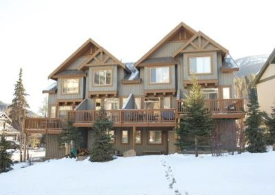 Photo for Ski in Ski Out 2 Bedroom Town House with Garage