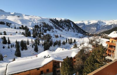 Photo for La Plagne Belle Plagne Apartment for 4 pers. 30sqm, starting at 250€/Week