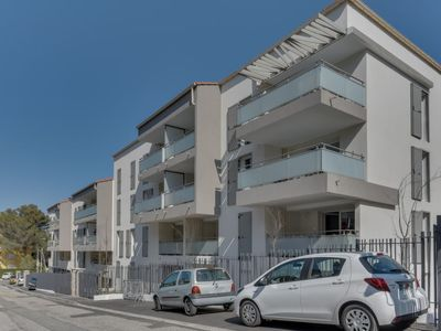 Photo for Apartment 79 Bay in Cavalaire - 4 persons, 2 bedrooms