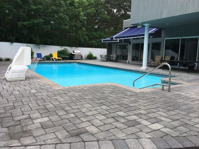 Photo for 8BR House Vacation Rental in East Quogue, New York