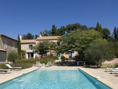 Photo for 5BR House Vacation Rental in Bédoin, Provence-Alpes-Côte-D'Azur