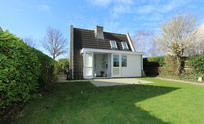 Photo for Schouwse Stee 3 cozy and modern holiday home in small park