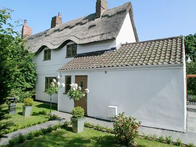 Photo for 3BR Cottage Vacation Rental in North Walsham, North Norfolk