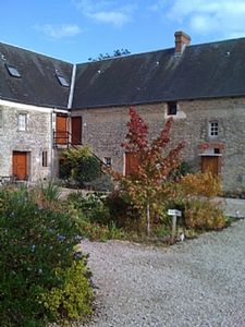 Photo for Le Merisier - Chateau Bellenau holiday accomodation