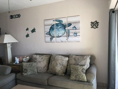 Photo for FAMILY FRIENDLY PERFECT FOR YOUR VACATION, B 201 AT PRINCESA 2BD CONDOMINIUM