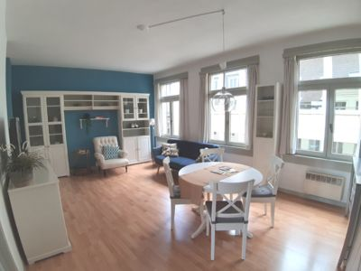 Photo for Nice apartment in Antwerp historical center, Great location !!
