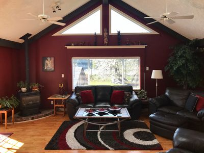 Photo for Large spacious Character Home centrally located  a short few blocks to Long Lake