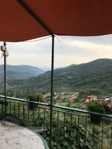 Photo for A quiet place in the hills around Pescia