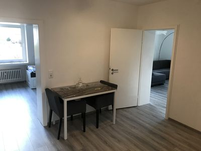 Photo for 5 min to fair! Pretty 2 Room Apartment with balcony