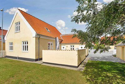 Photo for 4 bedroom accommodation in Skagen