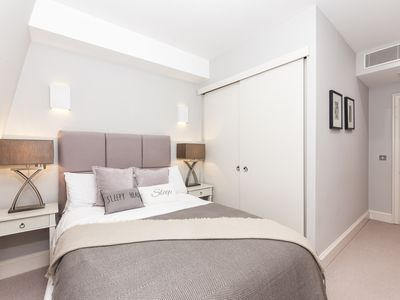 Photo for LUXURY 2 BED 2 BATH MAYFAIR PENTHOUSE