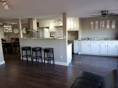 Photo for 3 BED 2 BATH MODERN UPDATE IN ARROWHEAD RANCH