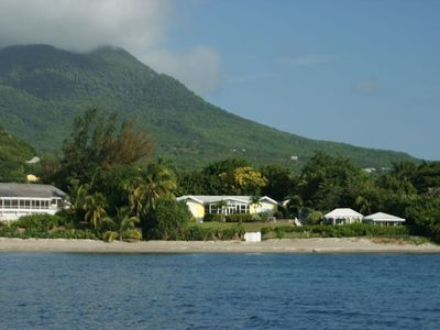 Photo for 5BR Villa Vacation Rental in Nevis