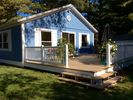 3BR Cottage Vacation Rental in Mears, Michigan