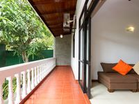A nice large 3 BR, 3 bathroom in Colombo with friendly staff. The place was difficult to find and