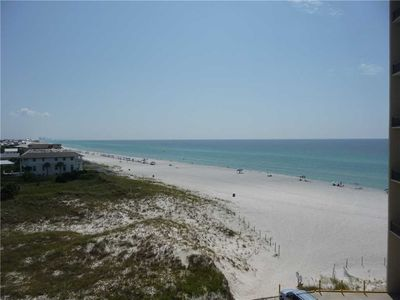 Photo for Pinnacle Port Vacation Rentals- A tower 2 bdr. 2.5 bath Gulf View
