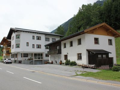 Photo for Lovely holiday home nearby Ischgl
