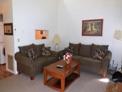 Photo for Funstays at Dells Club 2br river view + waterparks!
