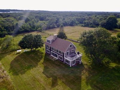 Photo for 5BR House Vacation Rental in Little Compton, Rhode Island