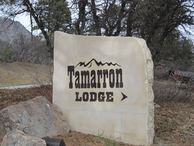 Photo for SUITE 501 at Tamarron -  No Resort Fees